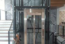 House Elevator