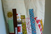 Bag Patterns and Inspiration