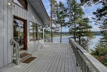 SAN JUAN ISLAND WATERFRONT 4SALE / A quick reference to some of the most amazing homes and land for sale in the San Juan Islands waiting for You!