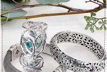 Jewelry / by Karen Holsten