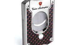 Tonino Lamborghini Cigar Cutters