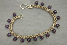 jewelries / Κοσμήματα