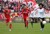 26. Spieltag BAK 07 vs. FSV Zwickau (Saison 15/16) / Galerie vom 26. Spieltag BAK 07 vs. FSV Zwickau (Saison 15/16) - 2:1 Heimsieg