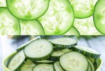 cucumber benifits
