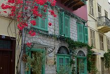 Greece nafplion