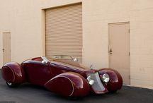 Sweet cars :0)