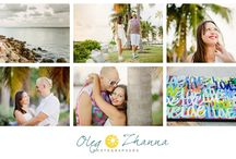 Miami Beach Engagement  / Miami Beach Engagement