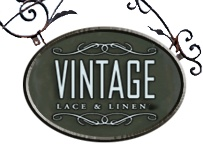 Vintage Lace and Linen