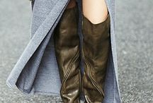 KatWalkSF: Thigh High Boots / Show me your hooker boots!