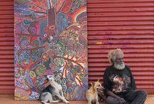 Arte australiano