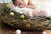Easter Inspiration / by Always N Forever Photography