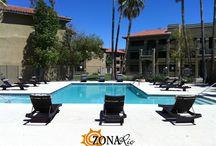 Zona Rio Apartments