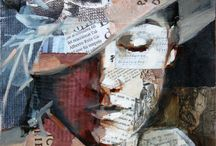 Collages newspaper
