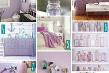 Lavender style