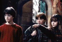 Harry Potter / Potterhead.
