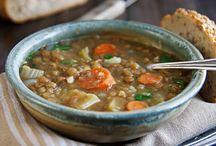 Instant Pot and Pressure Cooker Recipes