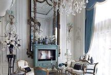 French Vintage Home Inspiration