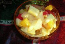 Fruit* / by Janice Barnes