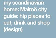 || Malmö ||