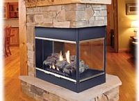 Fire Places & Wood stoves
