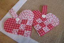 Hearts / by Donna