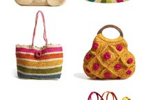 Handbags / by Mary Paruch Ring