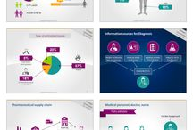 Business PowerPoint Templates / Icons and slide graphics for business related topics
