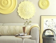 Ideeën voor decoratie