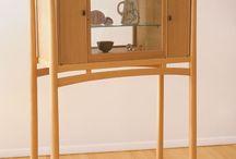 James Krenov / Wood furniture
