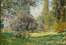 Art - Monet, Claude