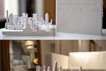 3D Printed Architeture