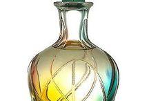 Pretty bottles / Perfume