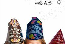 holiday ideas / by Sabrina Hubbard