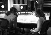 Moments en Studio / Moments en Studio