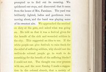 Civil War Facts for Book 3 FAITH