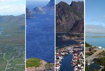 Reisetips i Nord-Norge / Reisettips
