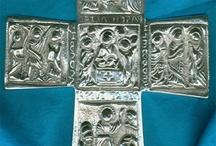 Crosses / Jesus