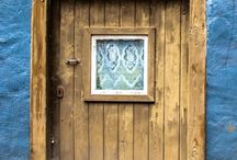 OBSESSIONS: Doors