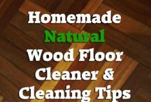 Household/Cleaning Tips / by Barb Sweeney Bryan