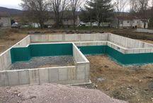 Custom One Level Site Built Ranch, New Windsor, NY