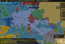 Europa Universalis III/IV / Screenshots and other things concerning EUIII/IV. My contain images from other Paradox Interactive games.