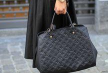 Handbag Heaven / by Tyla