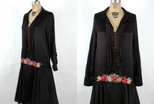 Vintage 1920s Dress / by Deoma's Boutique