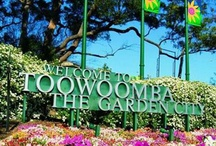 Toowoomba / The place where we live