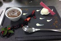 Dessert / My