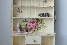 Dolls House Furniture I Love / dolls Houes / by Valerie Morris