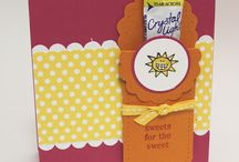 Every Little Bit Stampin Up