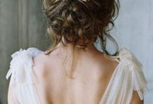 jóia de cabelo