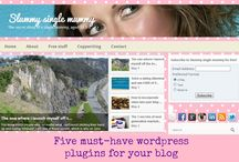 Improve your blogging and social media