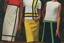 Astrattismo geometrico / Moda, arte, fashion, texture, mood, design